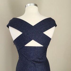 ANTONIO MELANI Dresses - NWT ANTONIO MELANI 'Kathleen' Knit Dress - Sz 6